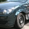 Wertminderung nach einem Unfall