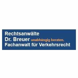 Rechtsanwälte Dr. Breuer - Fachanwalt für Verkehrsrecht Berlin