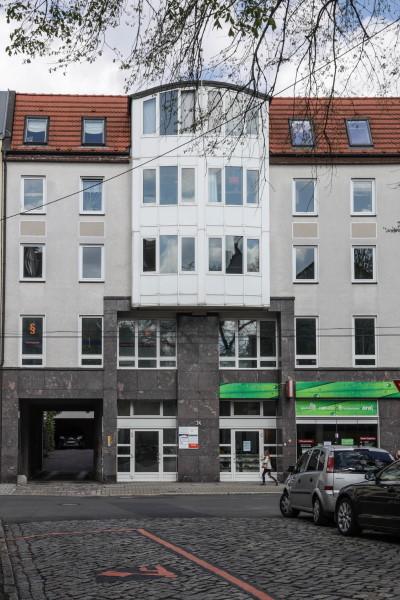 Fachanwalt für Verkehrsrecht Adlershof Berlin