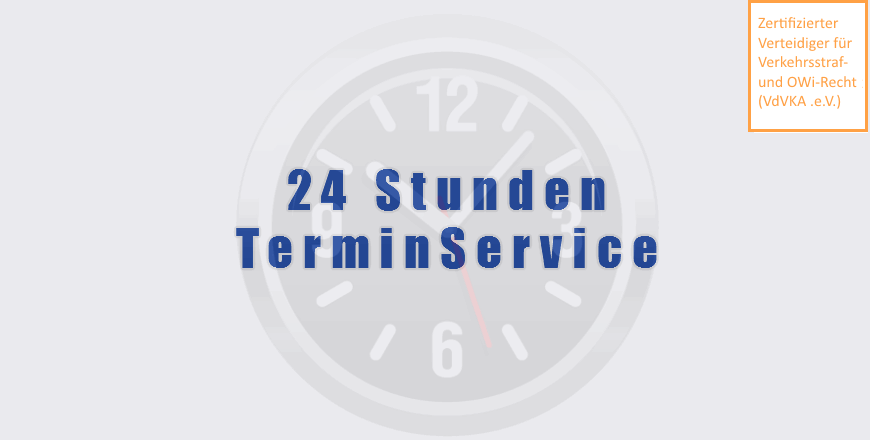 24 Stunden Service Kanzlei Breuer